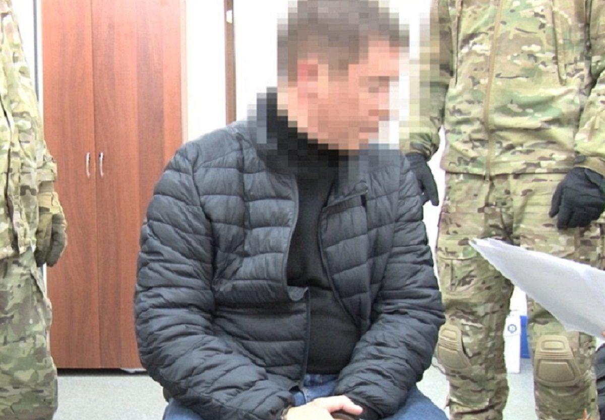 Первого замначальника нижегородского ГУФСИН Станислава Телегина задержали по подозрению в превышении должностных полномочий