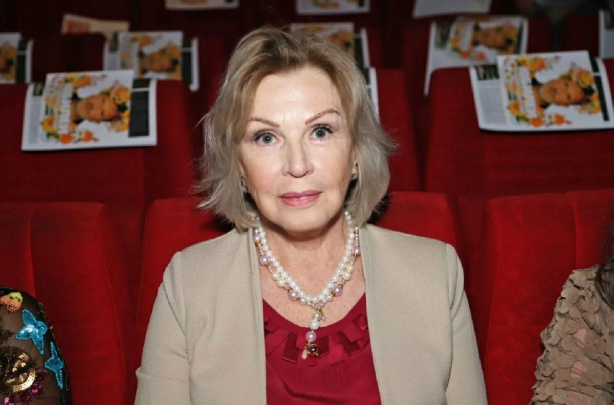 Валентина Титова: «Я не была рассчитана на советскую действительность»