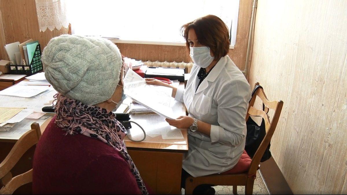 Более 540 медработников вНижегородской области стали участниками программ «Земский доктор» и«Земский фельдшер»