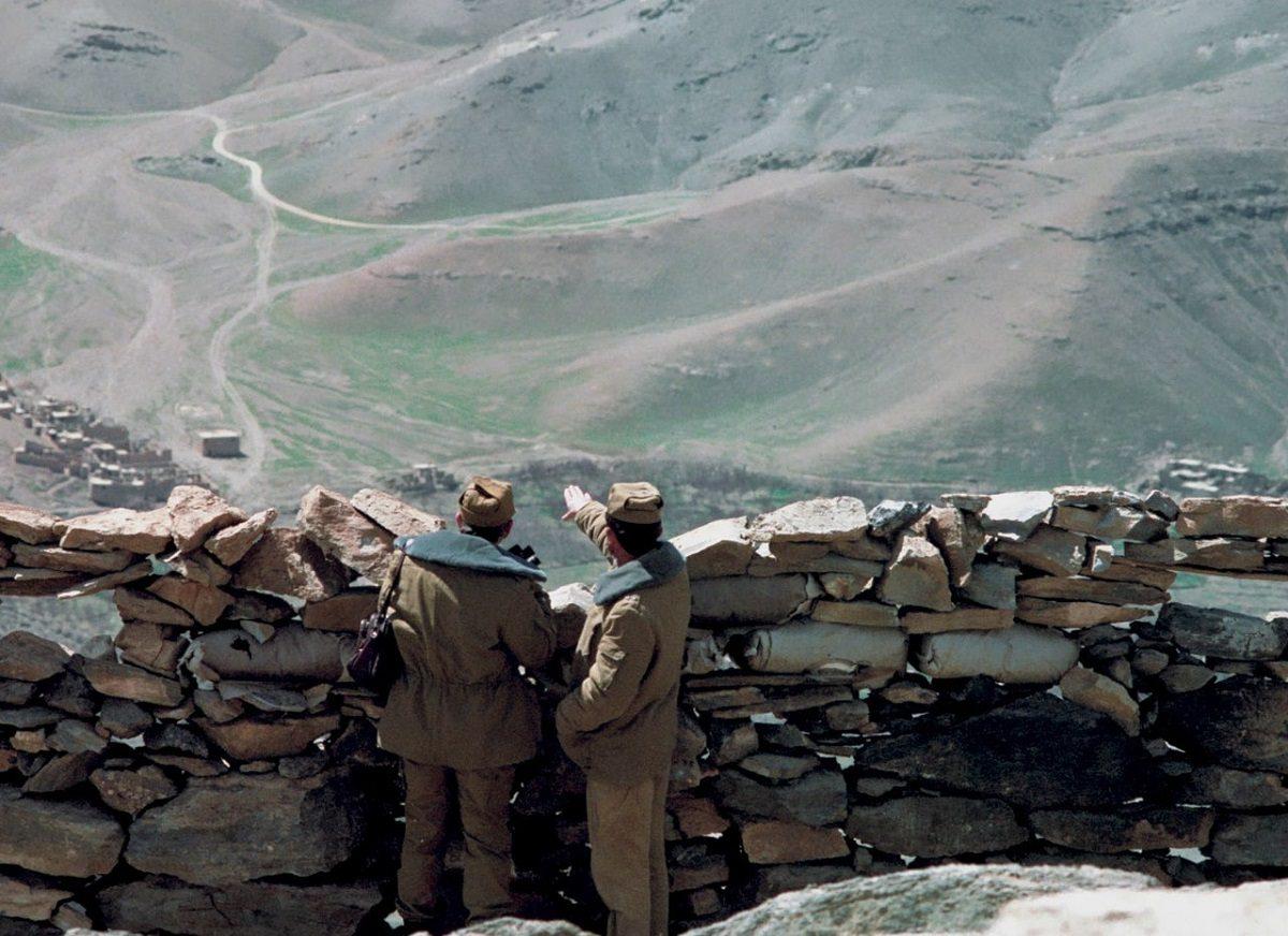 Ушли и не вернулись: вспоминаем тех, кто пропал без вести на афганской войне