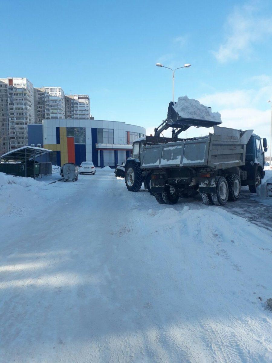 Опасные горки ликвидируют в Нижнем Новгороде