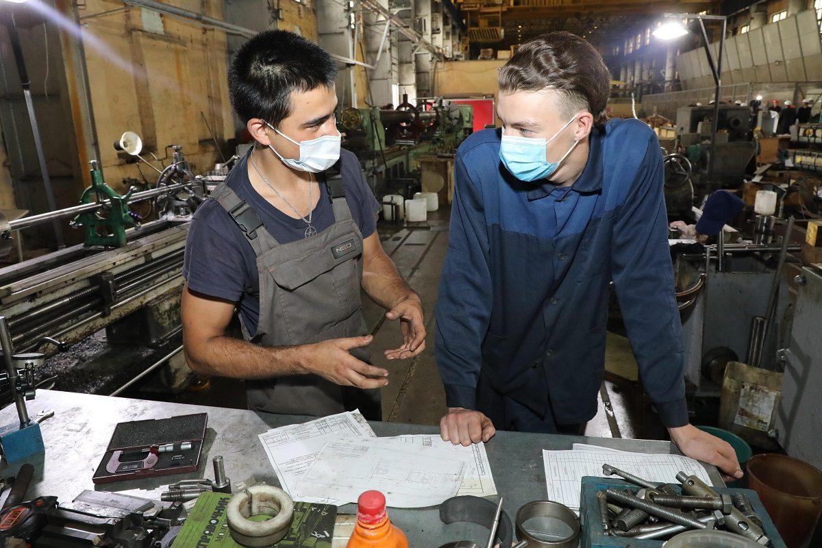 На борьбу с безработицей выделено более двух миллиардов: как в регионе планируется восстановить занятость