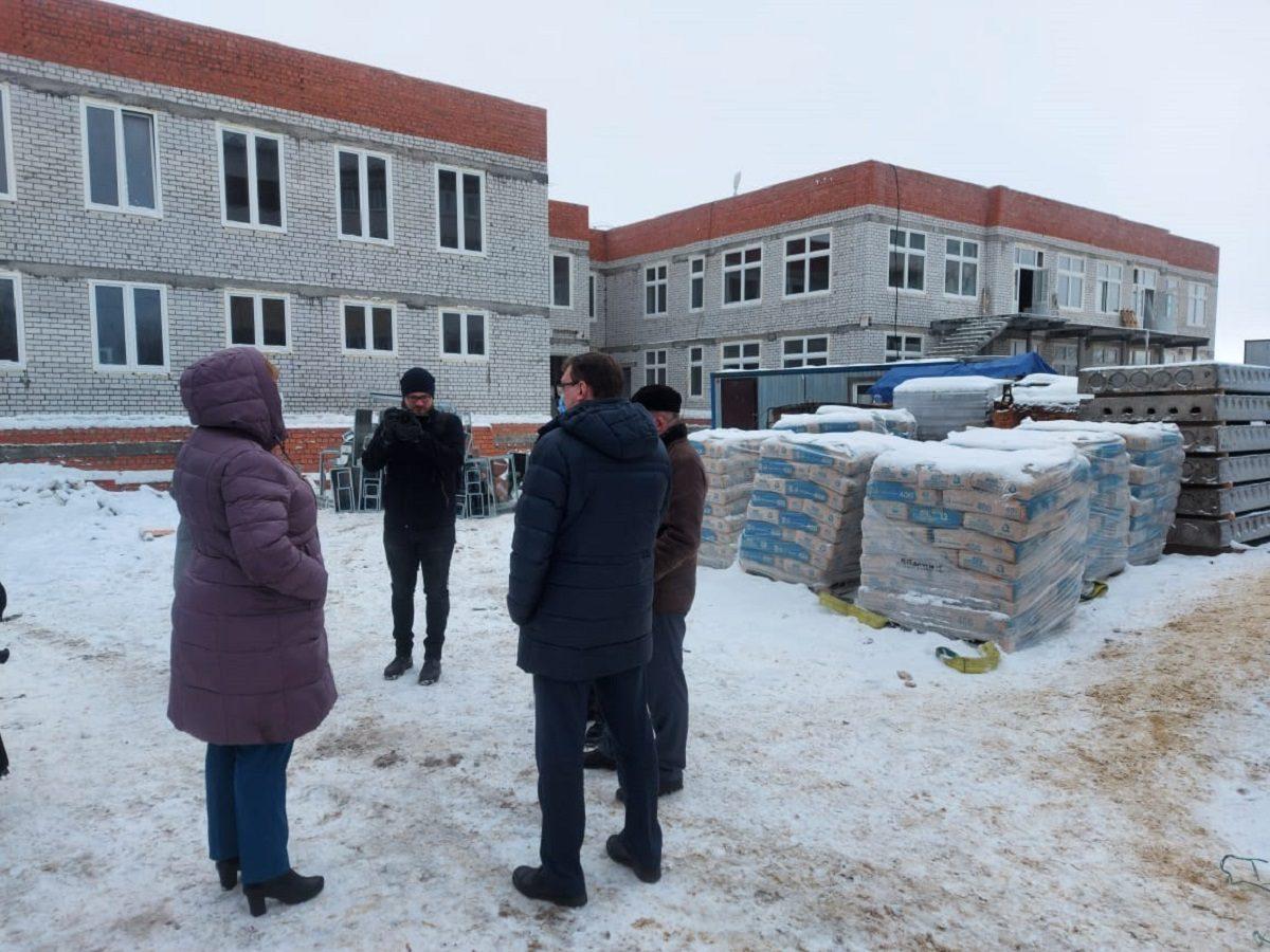 Новый корпус детского сада на 100 мест откроется вАрзамасе