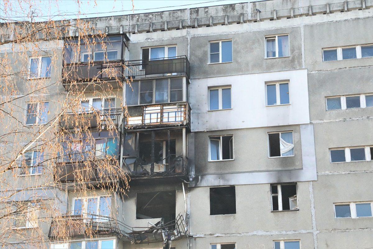 Более 400 млн рублей будет выделено на строительство нового дома для жителей Краснодонцев, 17