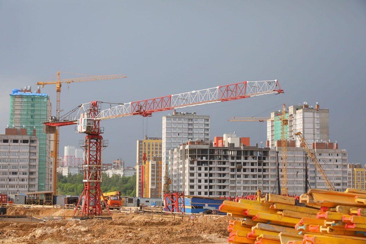 Инфраструктурные облигации помогут комплексно развивать территории в Нижегородской области