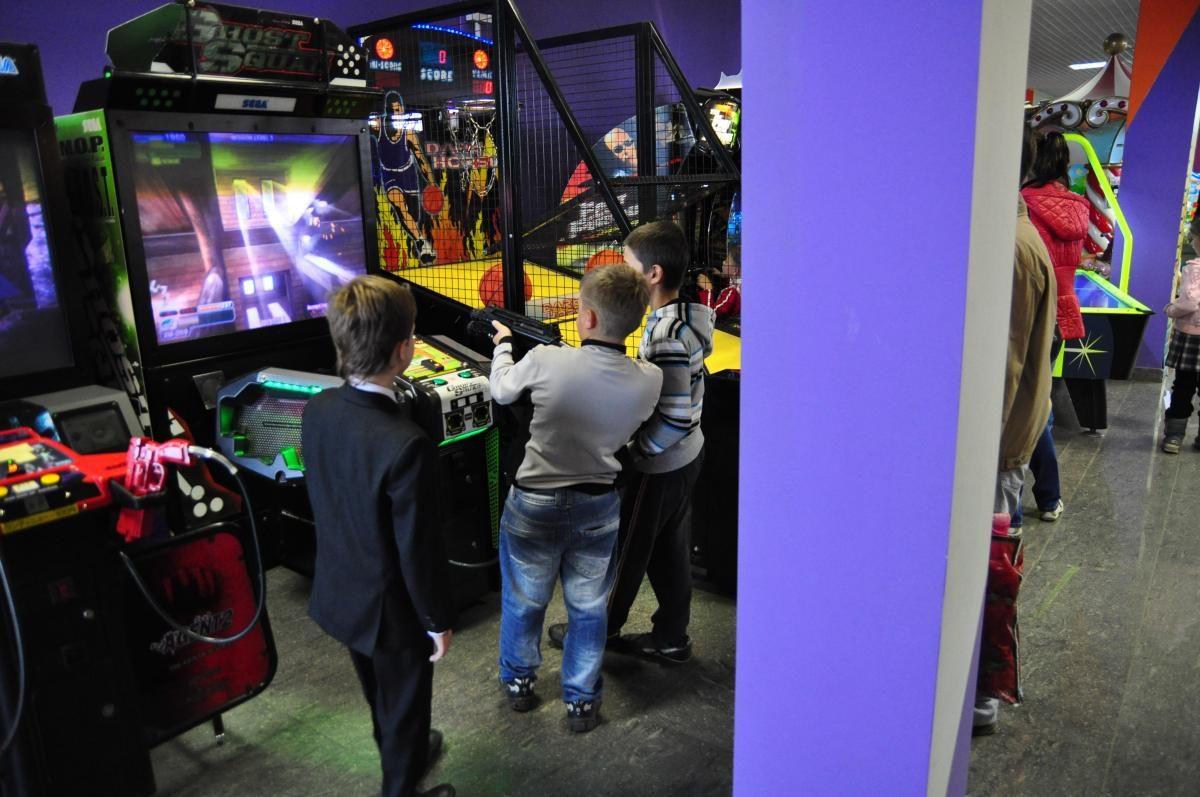 Фудкорты и детские комнаты возобновят работу в Нижегородской области