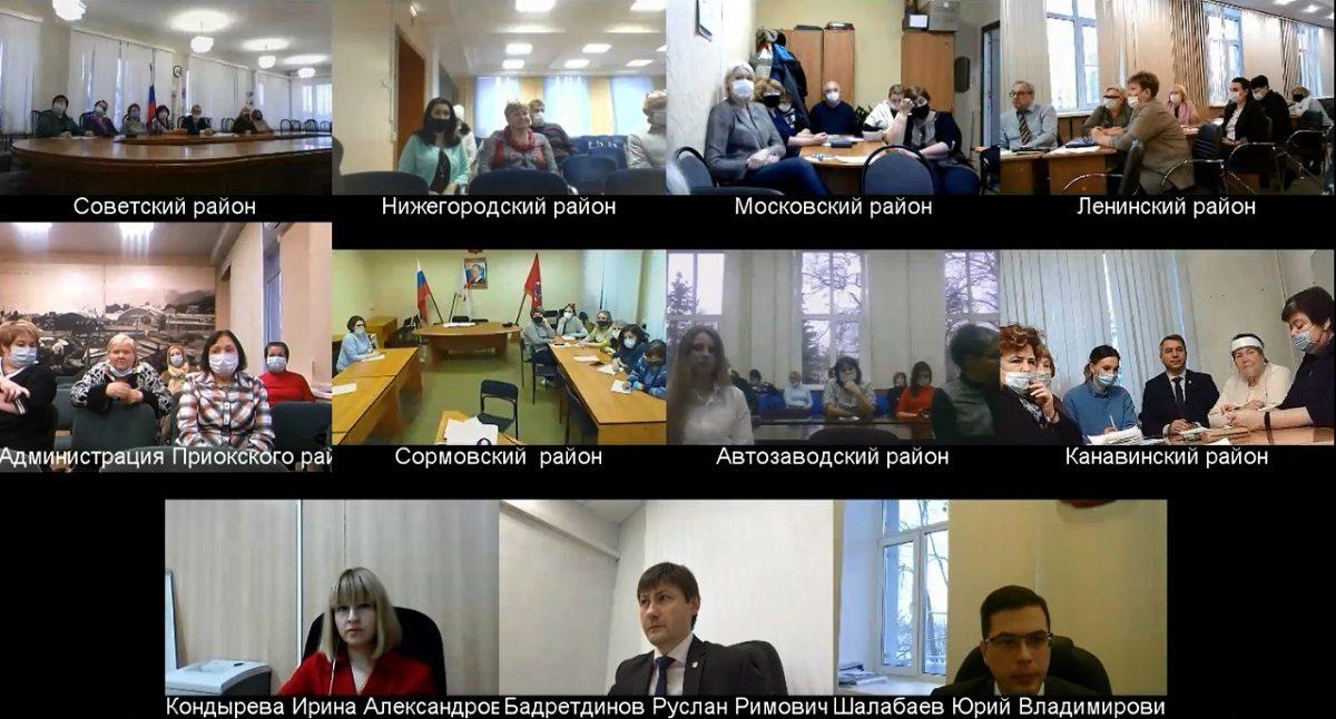 Соседские центры откроются в трёх микрорайонах Нижнего Новгорода