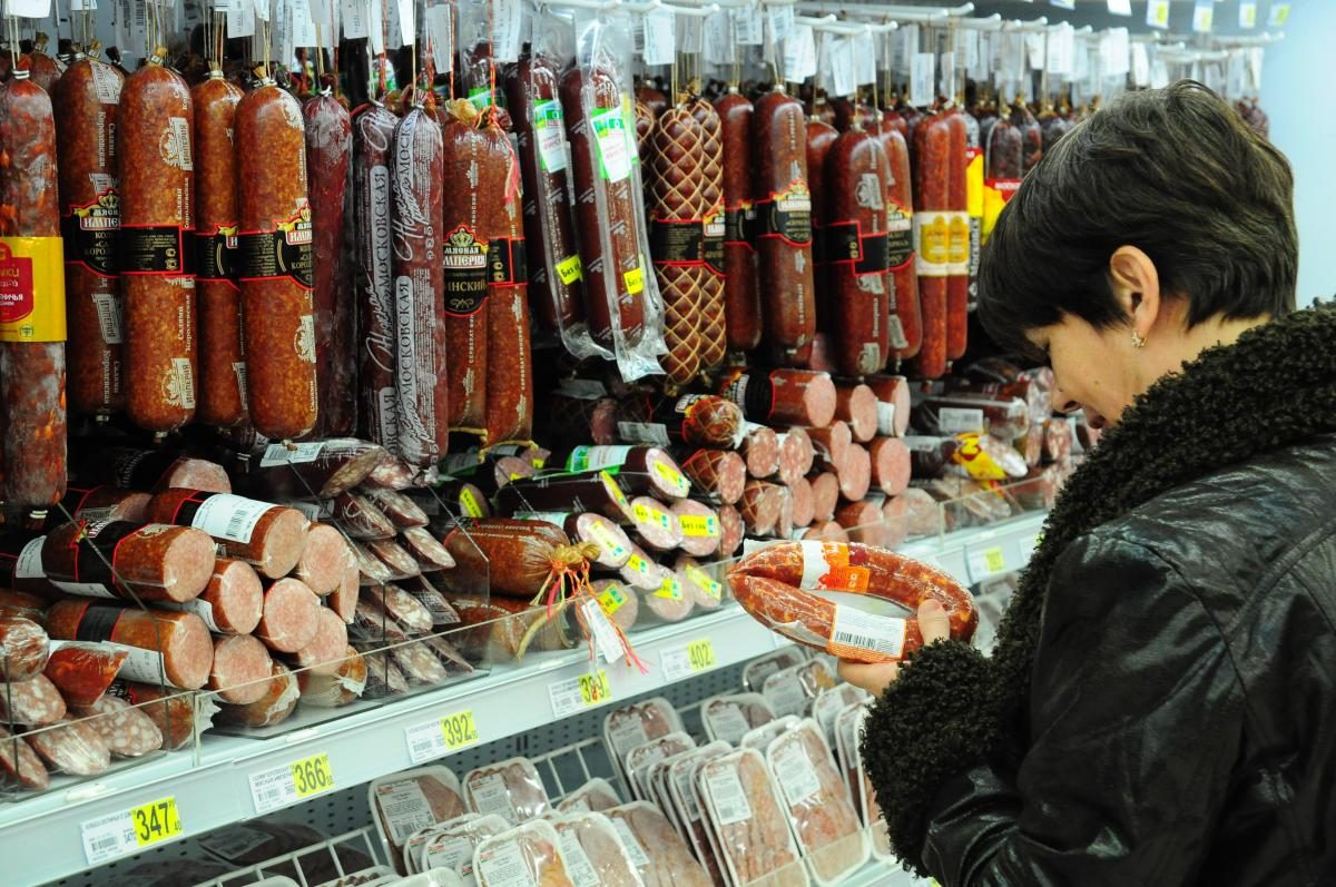 Специалисты нижегородского Россельхознадзора обнаружили в «Докторской» колбасе антибиотик
