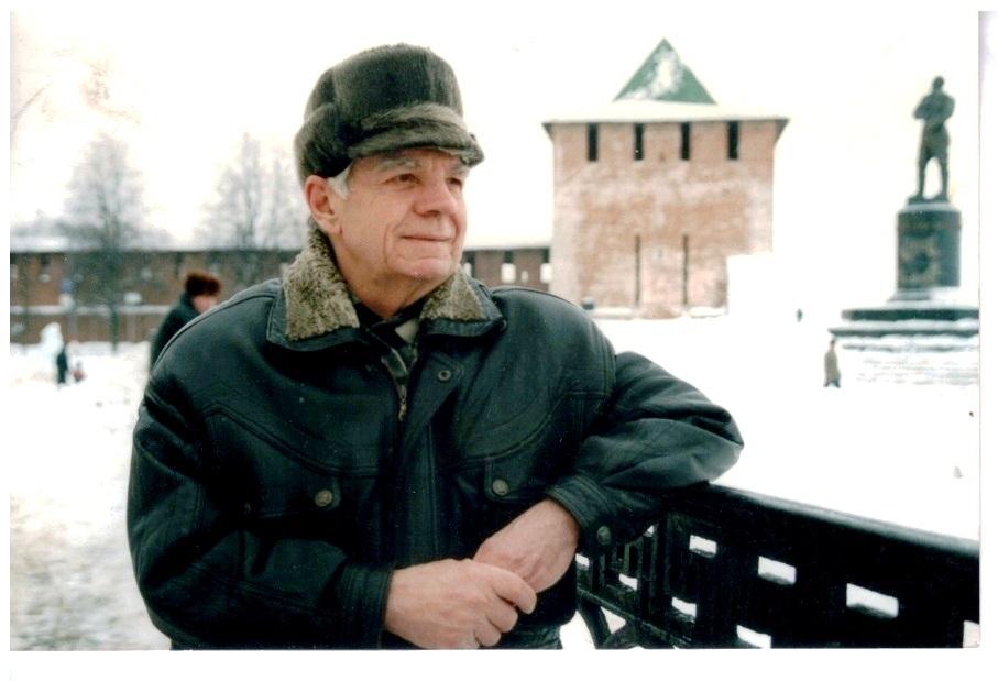 Фото из семейного альбома: каким был руководитель исполкома Горьковского областного Совета народных депутатов Алексей Макиевский