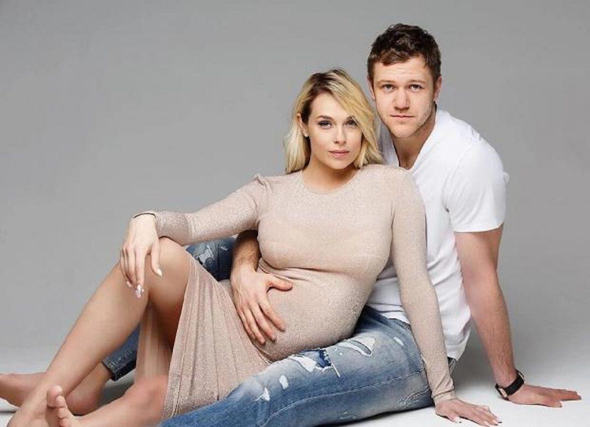 Бывшая жена Андрея Григорьева-Аполлонова родила четвёртого сына