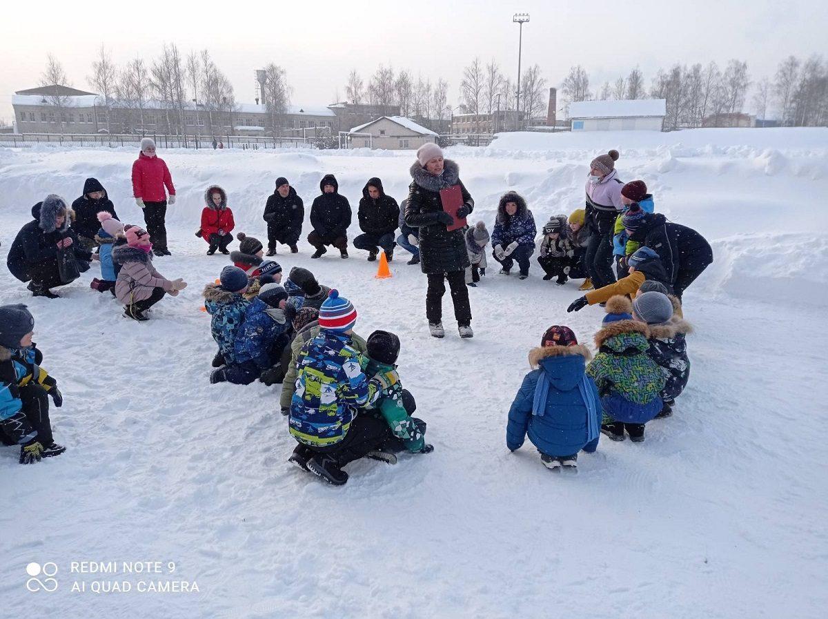 День массового спорта прошел вНижегородской области