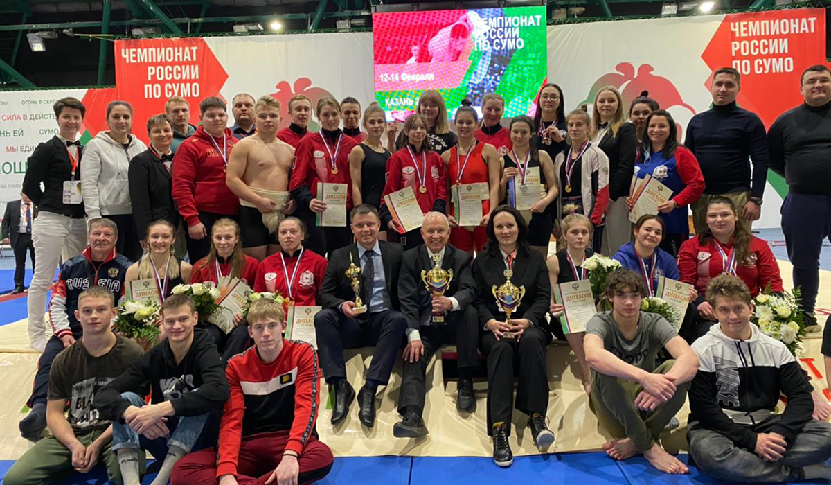 97 медалей завоевали выксунские спортсмены в2020 году