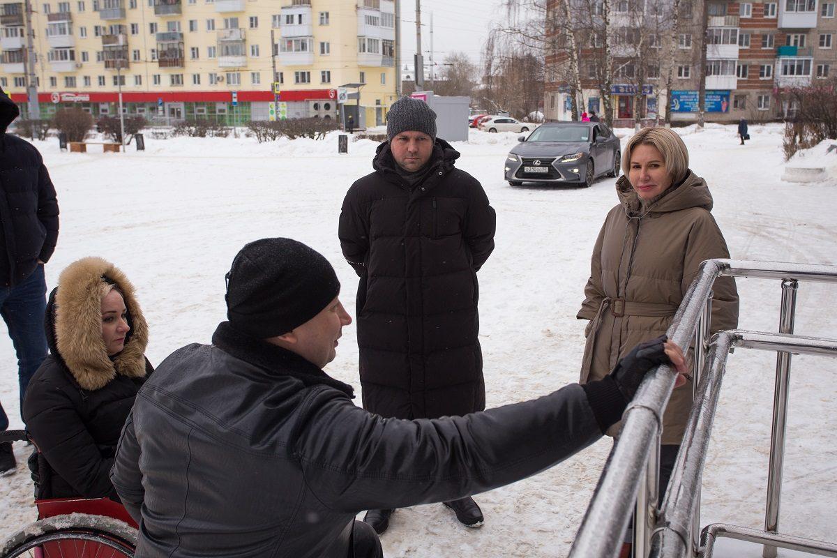 Больше 300 нижегородцев примут участие в обучающем семинаре по созданию доступной среды