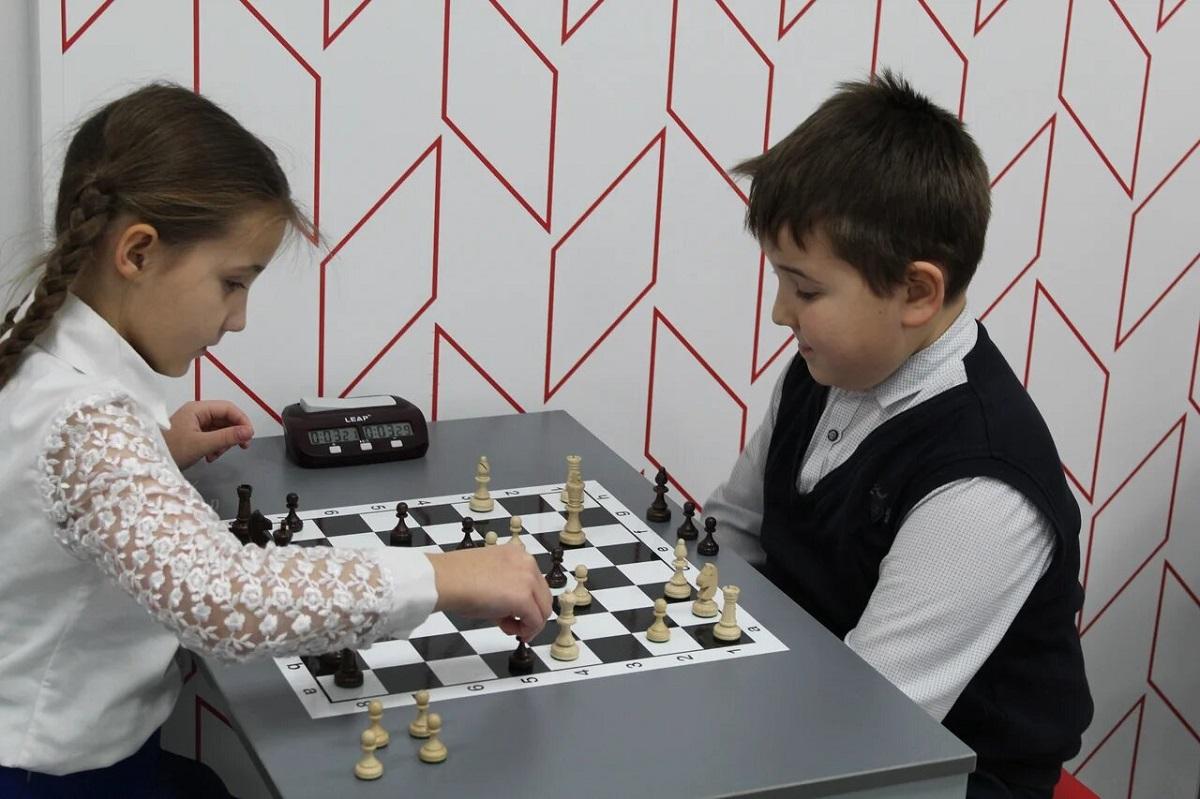 нарышкинская школа шахматы