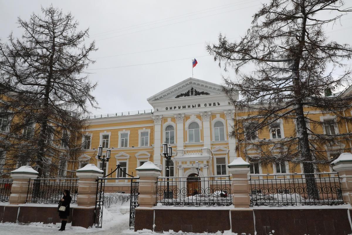 Экс-глава Марий Эл Леонид Маркелов получил 13 лет колонии строгого режима
