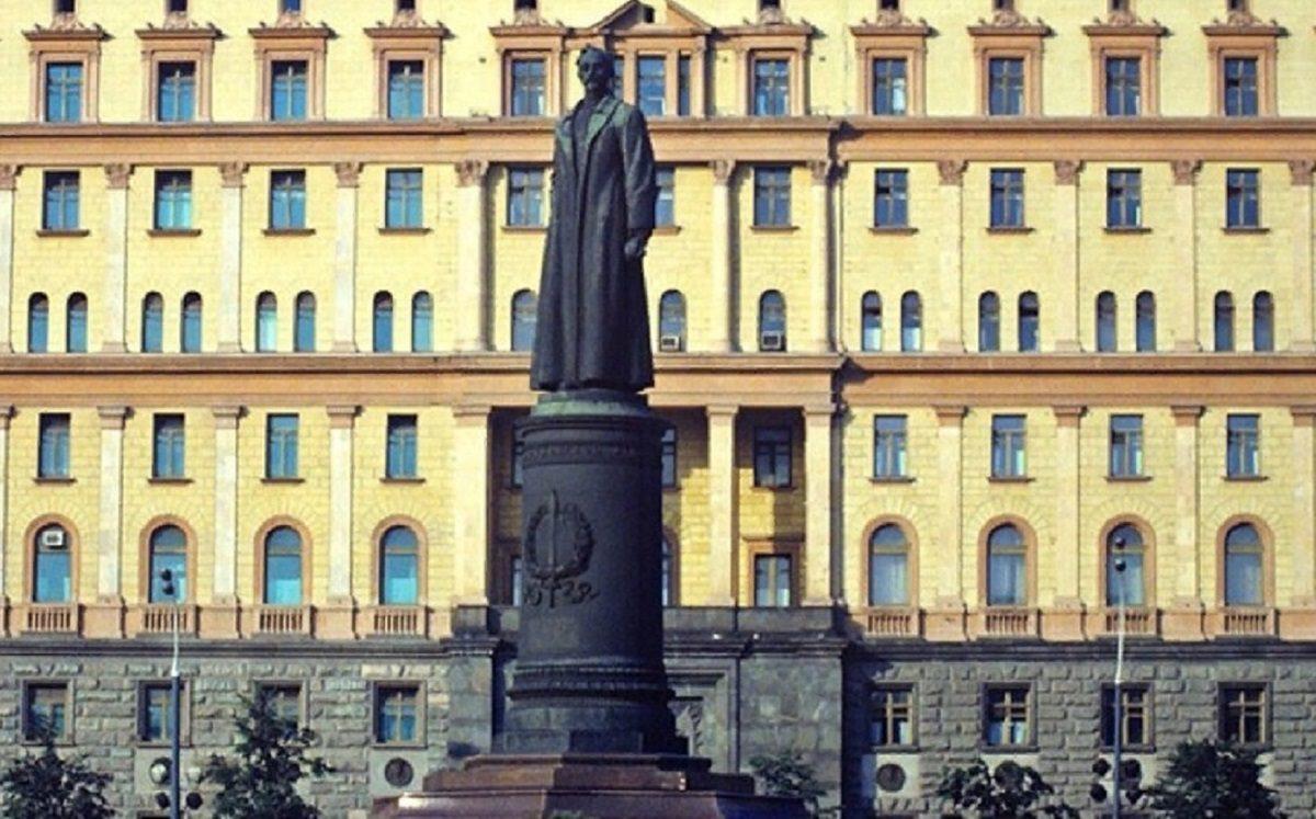 Памятник Дзержинскому хотят вернуть на Лубянку