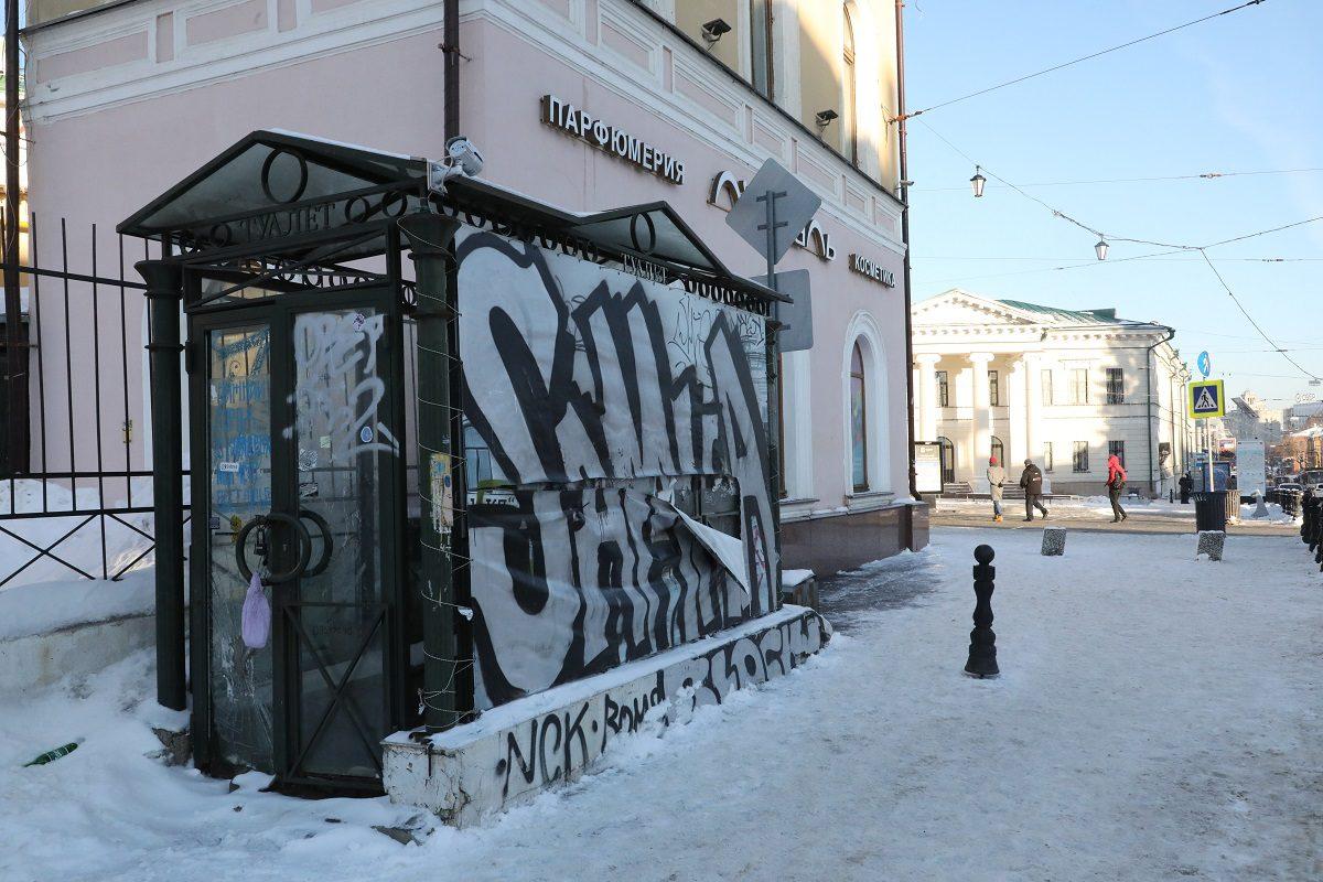Со всеми удобствами: в Нижнем Новгороде появится сеть платных туалетов