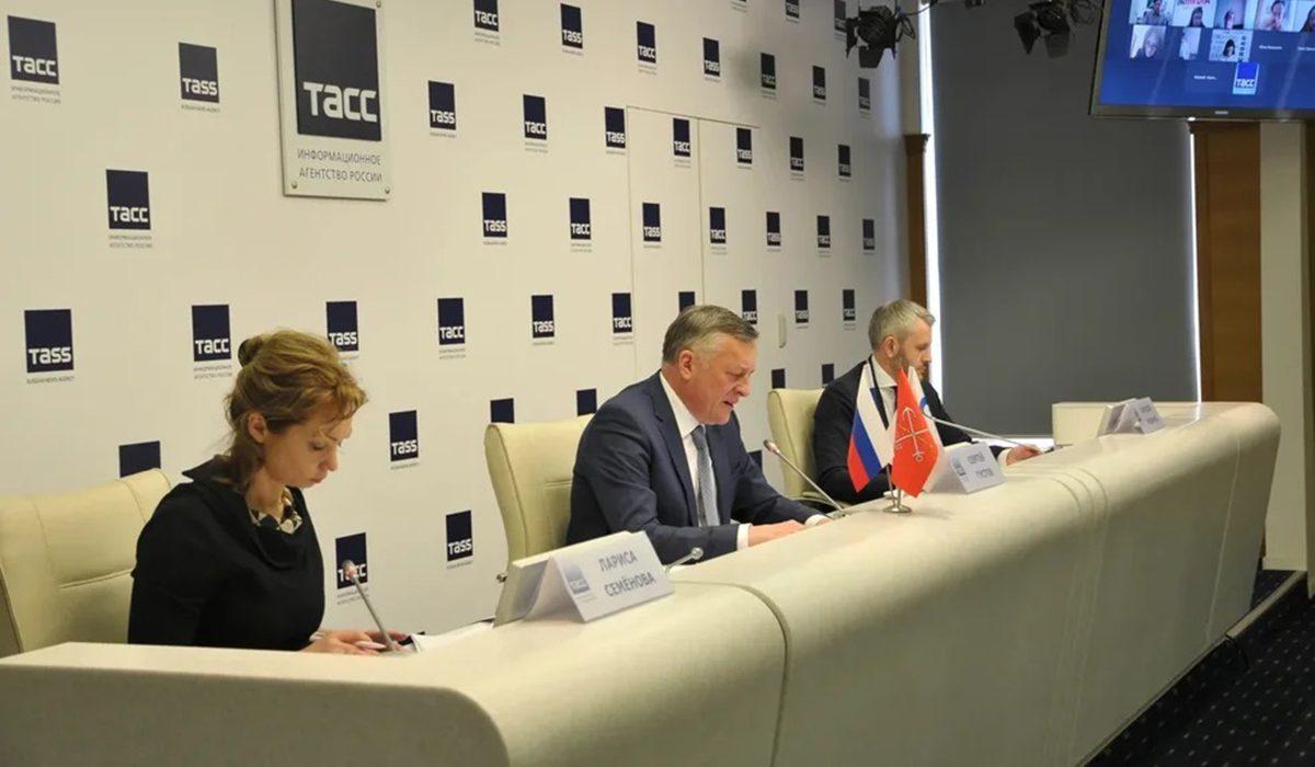 «Газпром» может стать единым оператором по газификации северных районов Нижегородской области в 2021 году