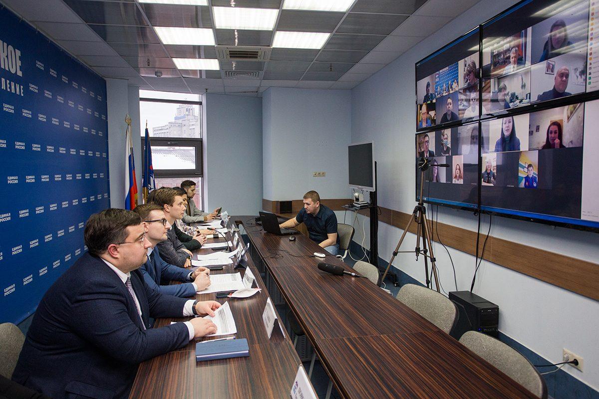 В Нижнем Новгороде наградили победителей проекта «ВВЕРХ»