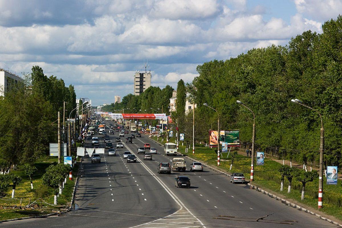 Нижний Новгород стал пилотным городом программы «Моя дорога»