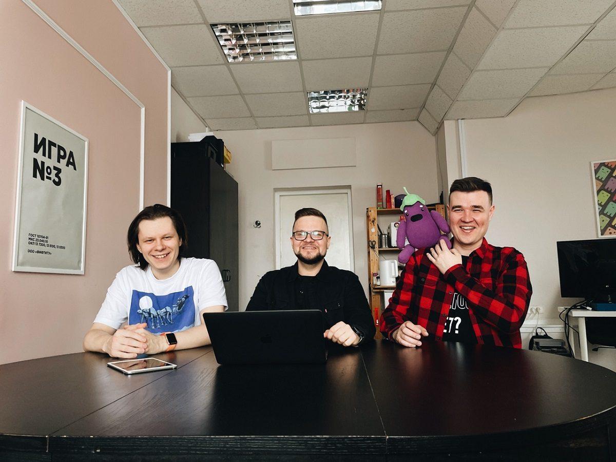 Игры нижегородских разработчиков «порвали» App Store: как трое парней из провинции покорили мирового гиганта