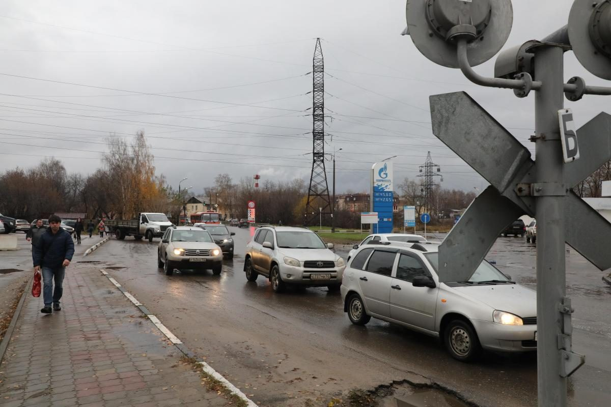 Схема дорожного движения изменится в Сормовском районе с 4 февраля