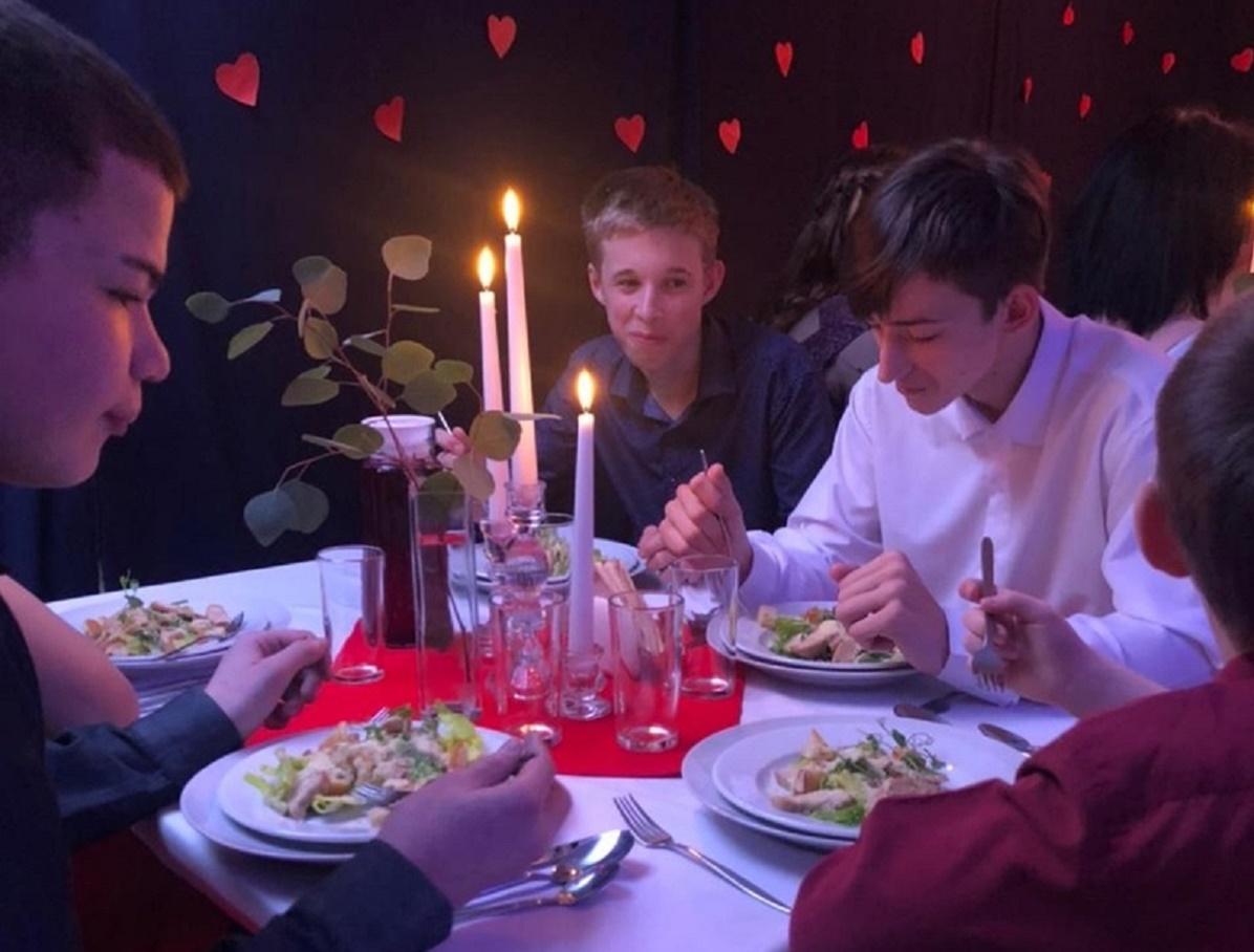 «Ресторан на один вечер» для воспитанников детского дома запустили нижегородские рестораторы