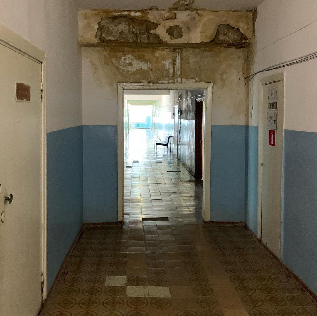 На модернизацию больницы в Сергаче выделили около 219 млн рублей