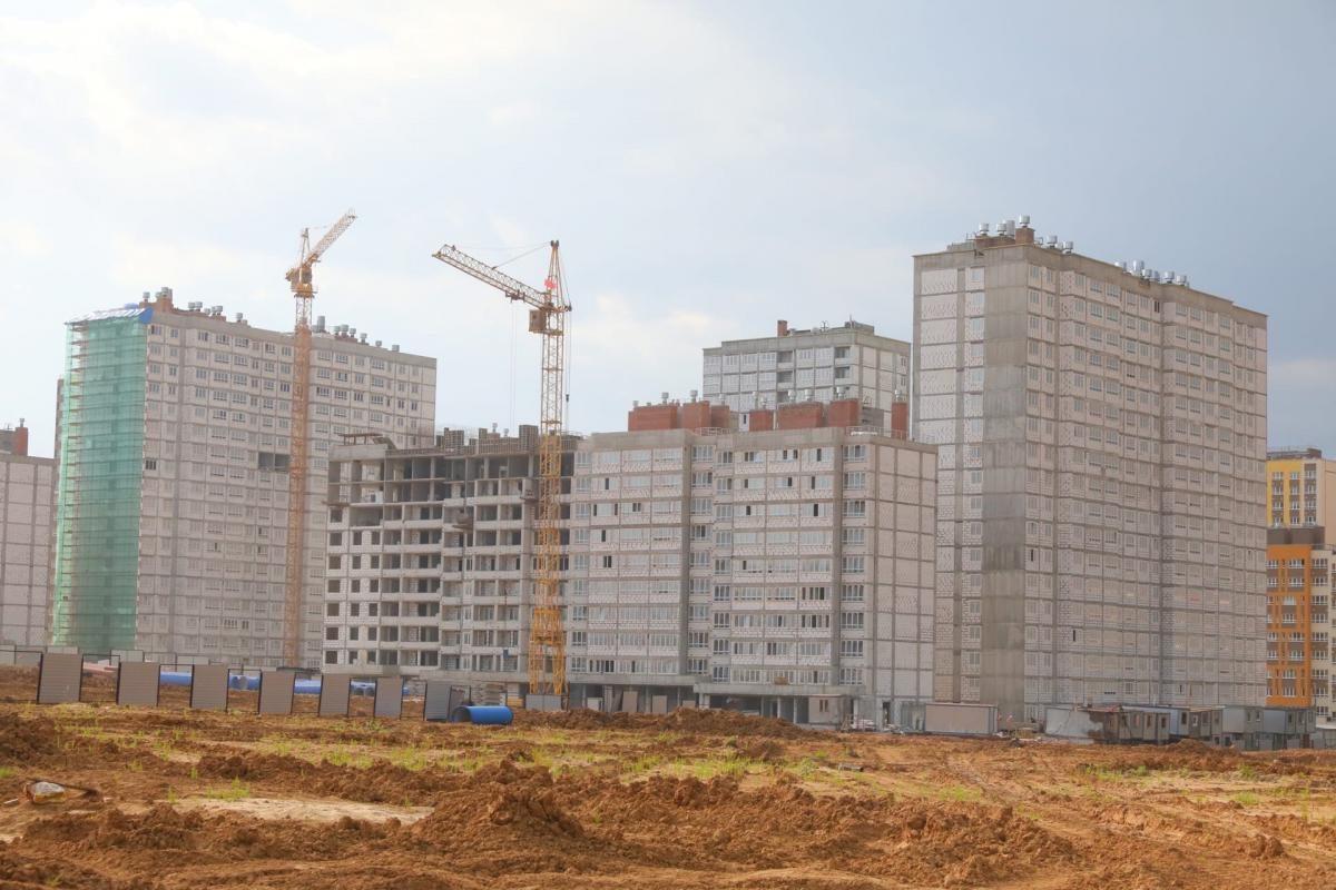 Льготную ипотеку могут расширить на Дальнем Востоке