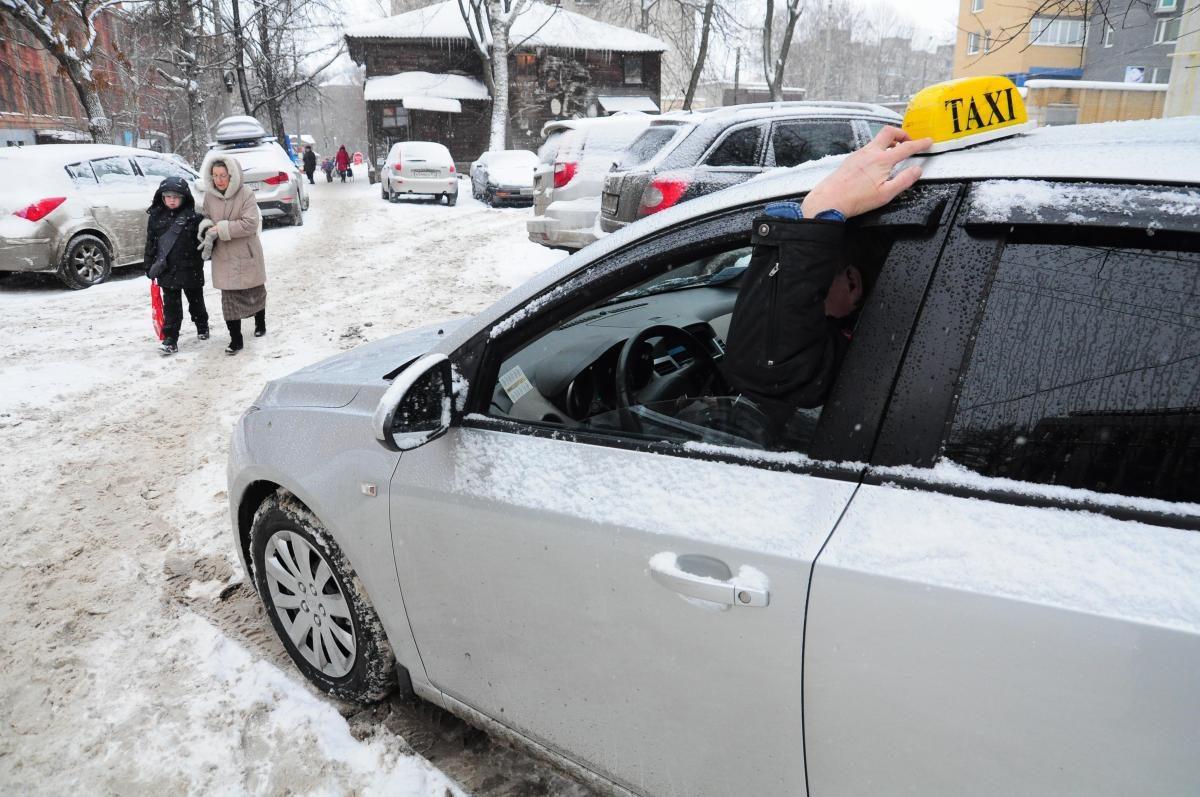 Нижегородцы стали чаще арендовать автомобили, чтобы работать втакси