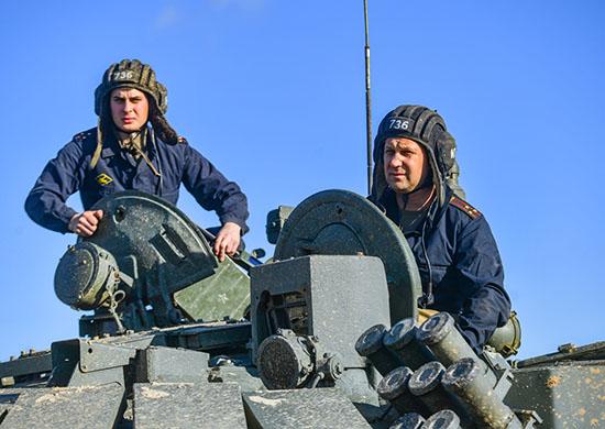 Танкистов Западного военного округа по новой программе боевой подготовки «Стальной охотник» будут обучать под Нижним Новгородом