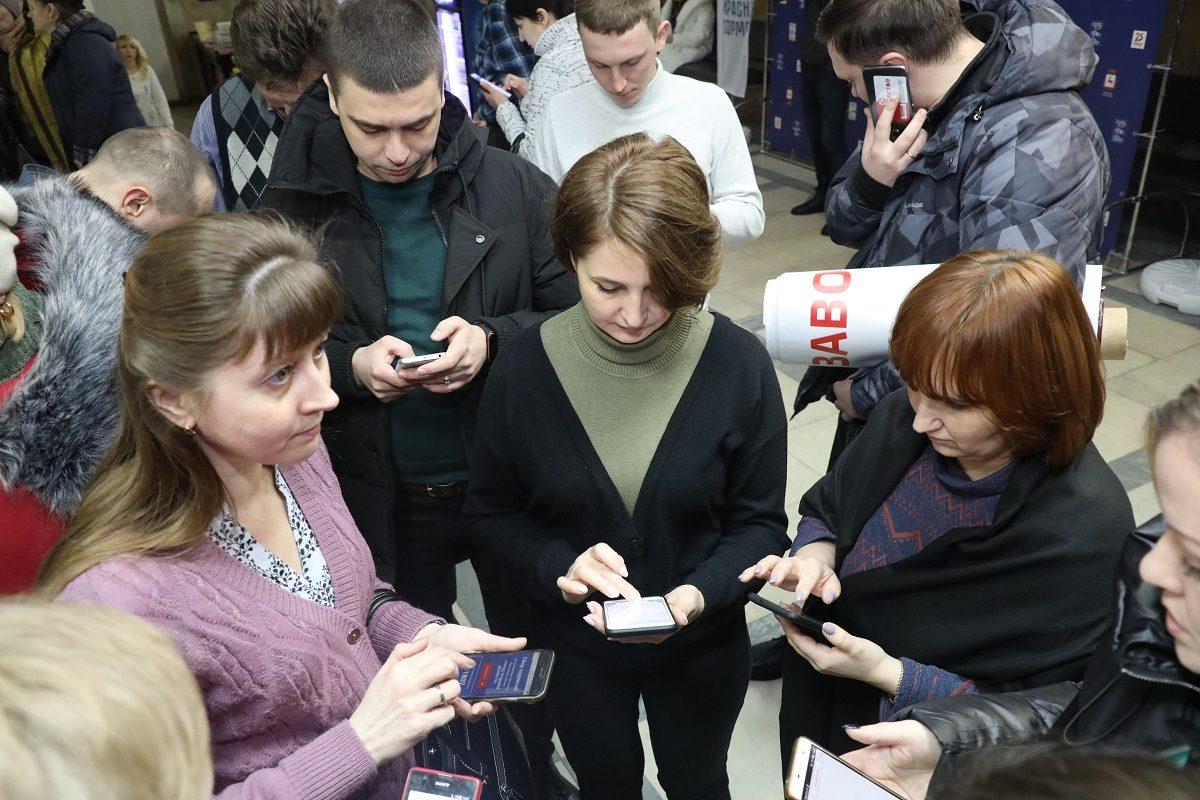 Более 5 млн рублей перевели нижегородцы лжесотрудникам банка в минувшие выходные