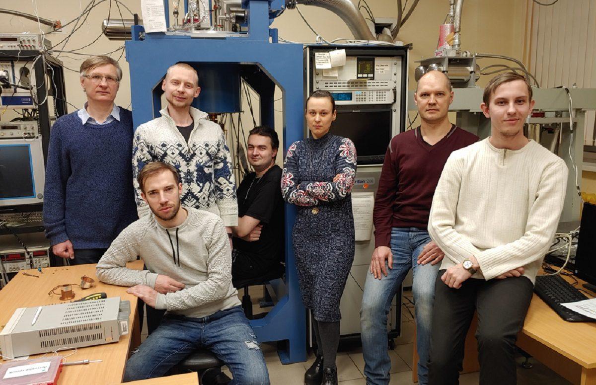 Учёные НГТУ им. Р.Е. Алексеева разработают приборы для космических аппаратов