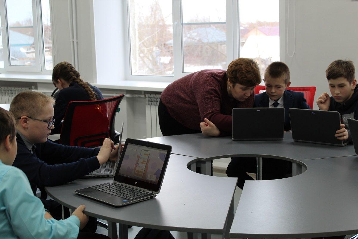 3D-моделирование, виртуальная реальность и квадрокоптеры: как меняются школы в районах Нижегородской области