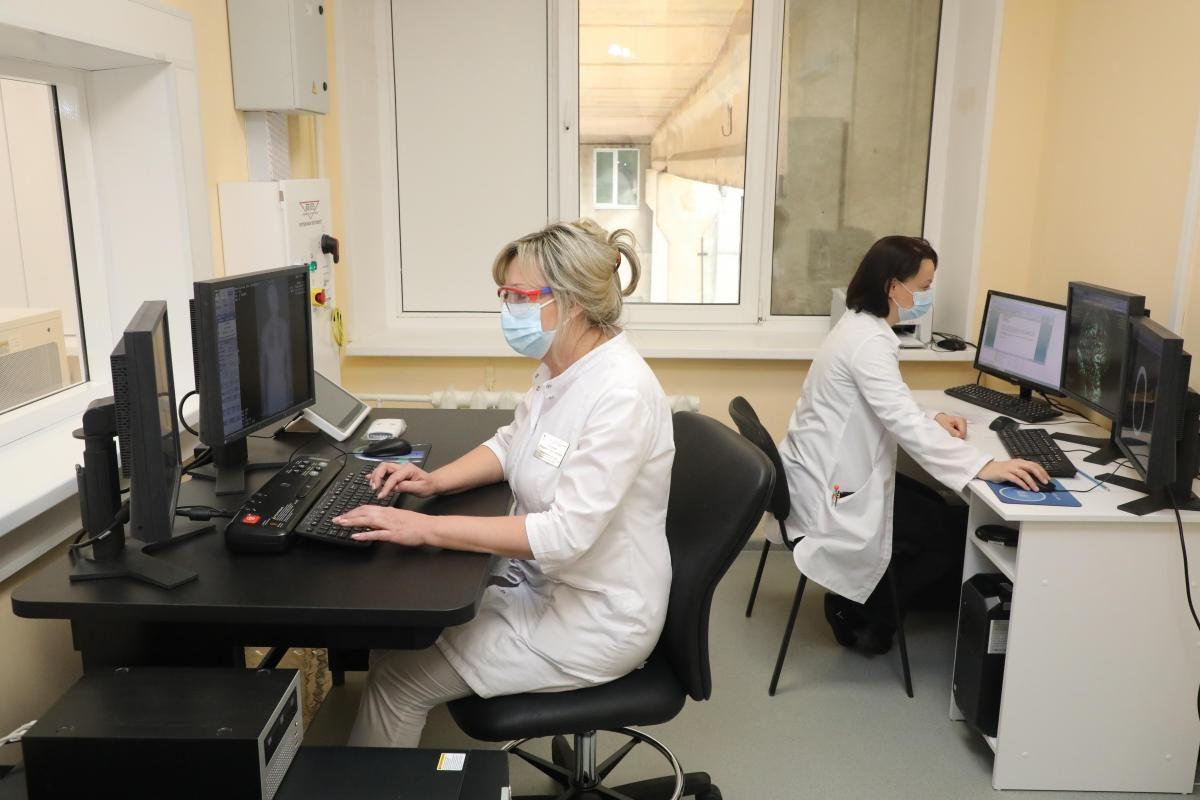 Нижегородцы смогут бесплатно получить онлайн-консультацию кардиолога и гинеколога