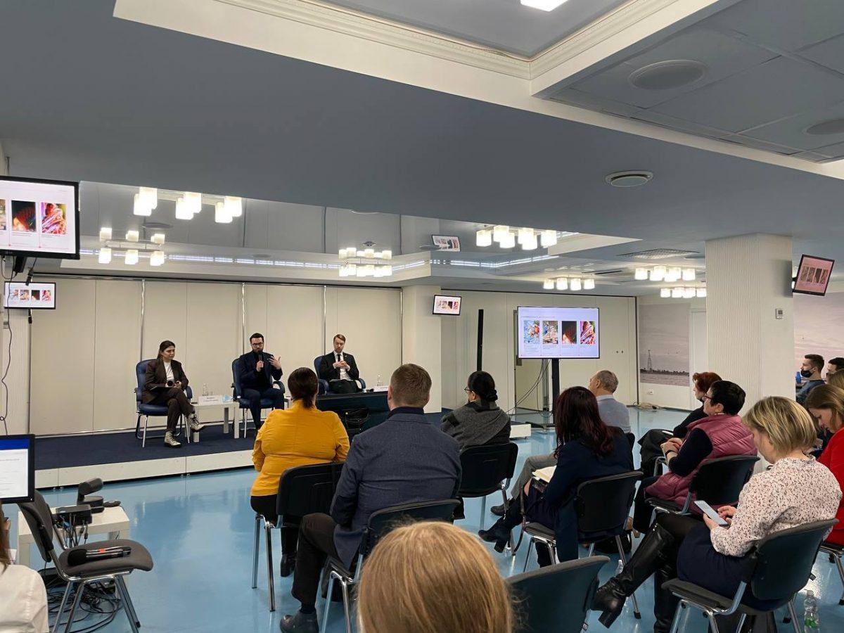 Представителям туриндустрии Нижегородской области рассказали оподготовке к800-летию Нижнего Новгорода