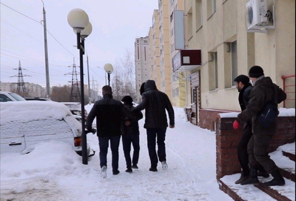 Злоумышленники в медицинских масках ограбили пенсионерку в Нижегородской области