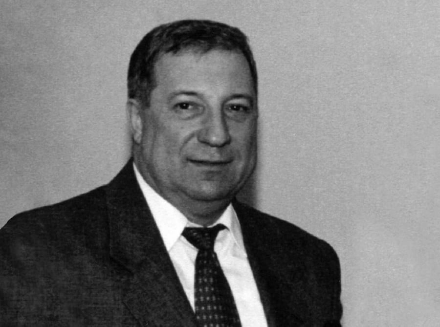 Заслуженный врач России Владимир Соколов ушёл из жизни в Нижнем Новгороде