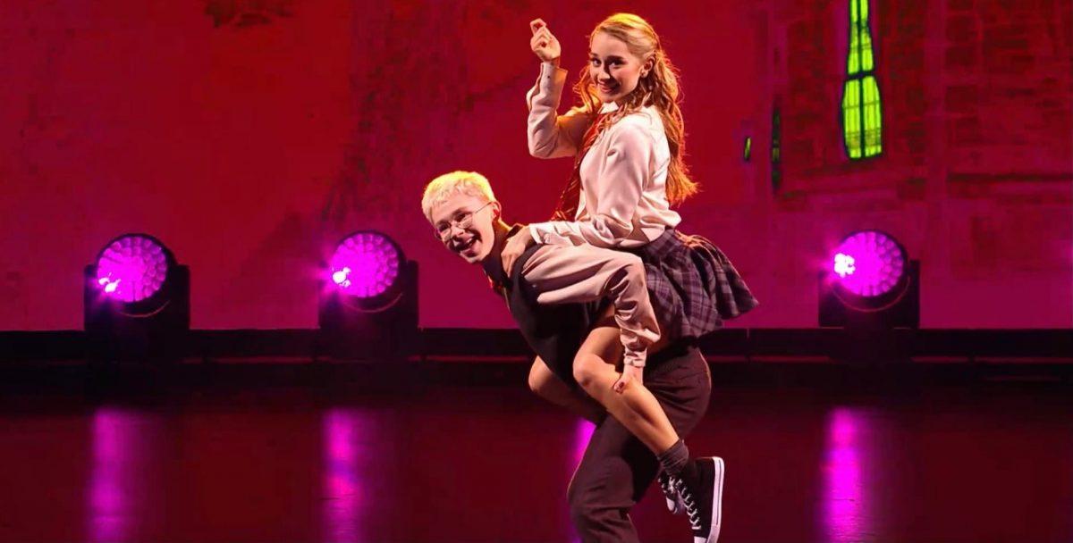 «Лучший номер»: Егор Крид оценил выступление нижегородки на «Танцах»