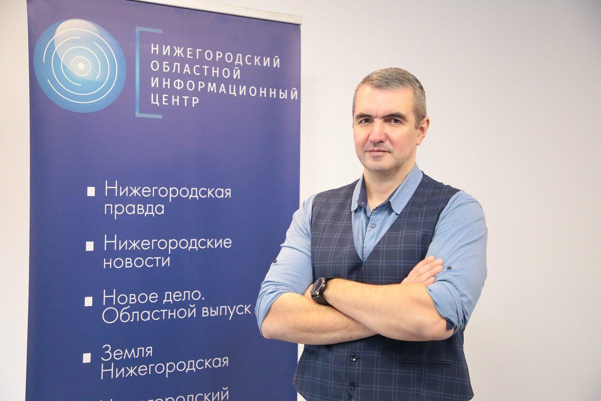 Александр Селезнев: «У нас есть правило – использовать в работе только современные качественные материалы»