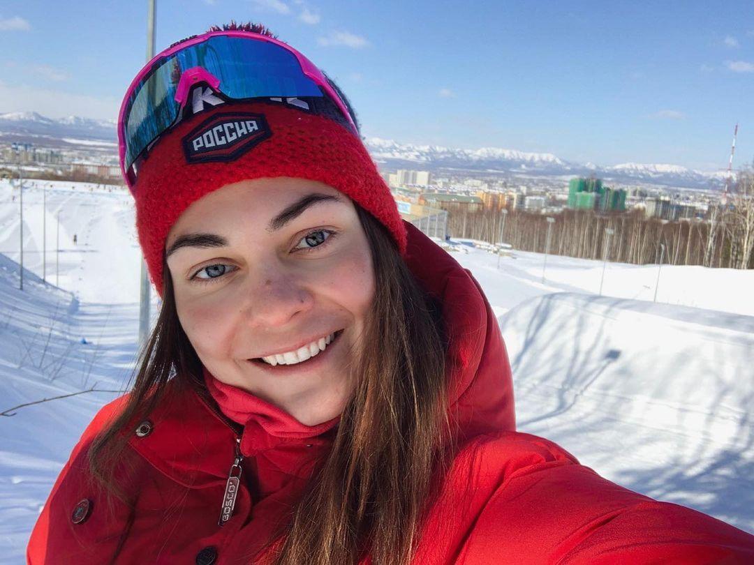 Нижегородская спортсменка Анастасия Седова выступит на чемпионате России