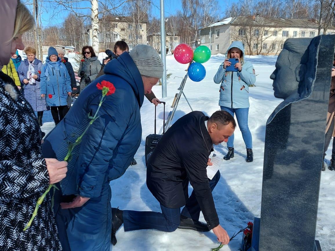 День рождения великого поэта Волги Александра Люкина отметили в Княгинине