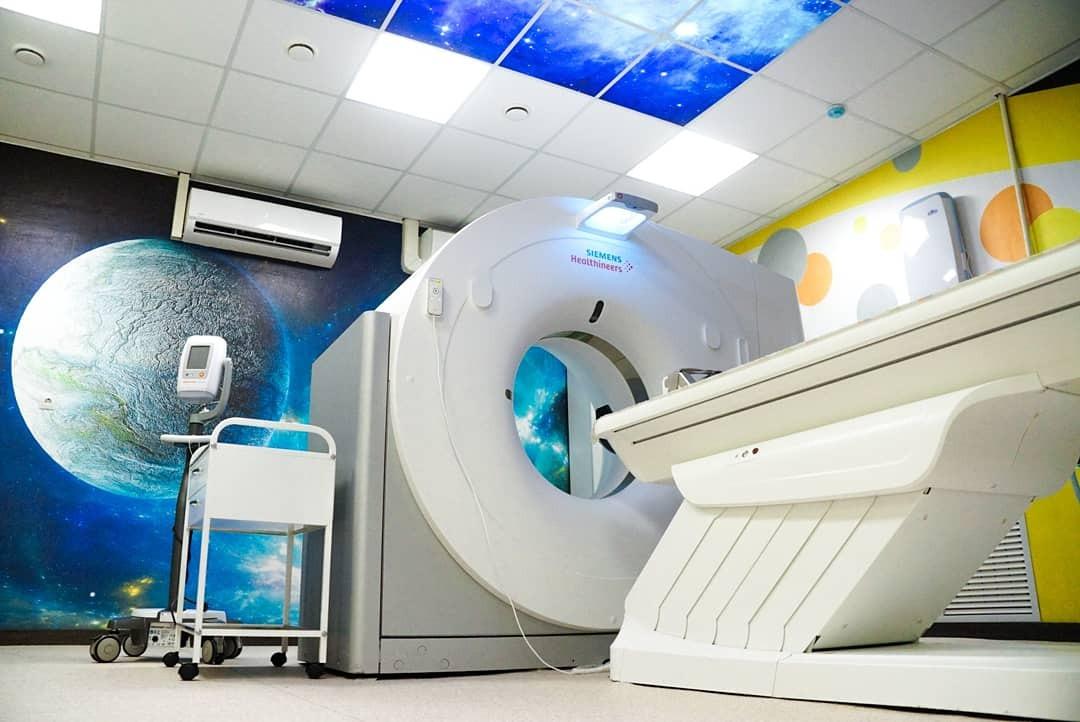 Нижегородскую областную детскую больницу в2021 году капитально отремонтируют