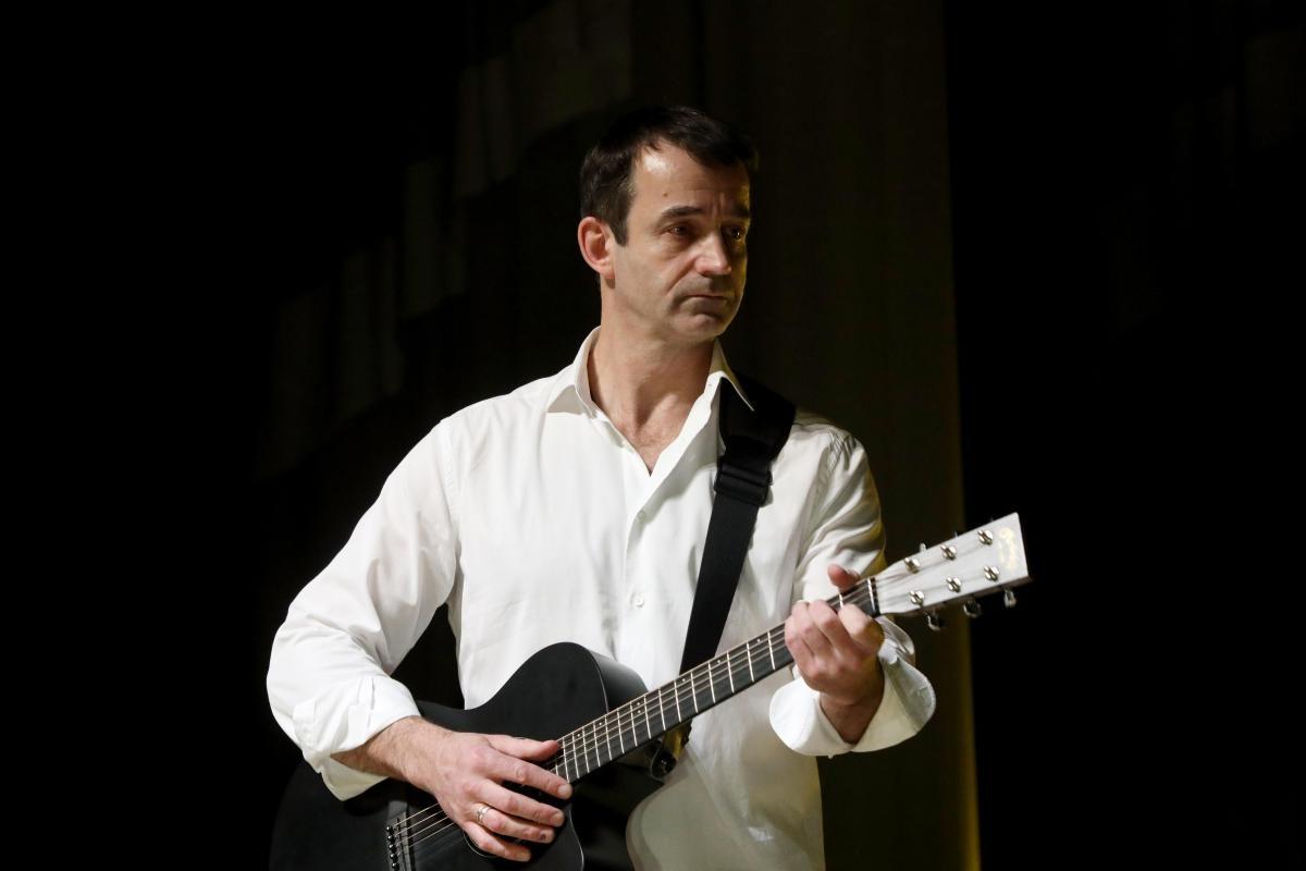 Дмитрий Певцов концерт