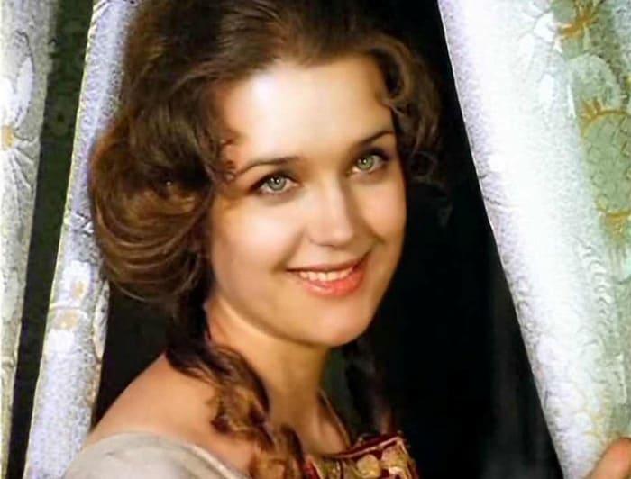 Предчувствие любви: почему красота испортила Ирине Алфёровой жизнь