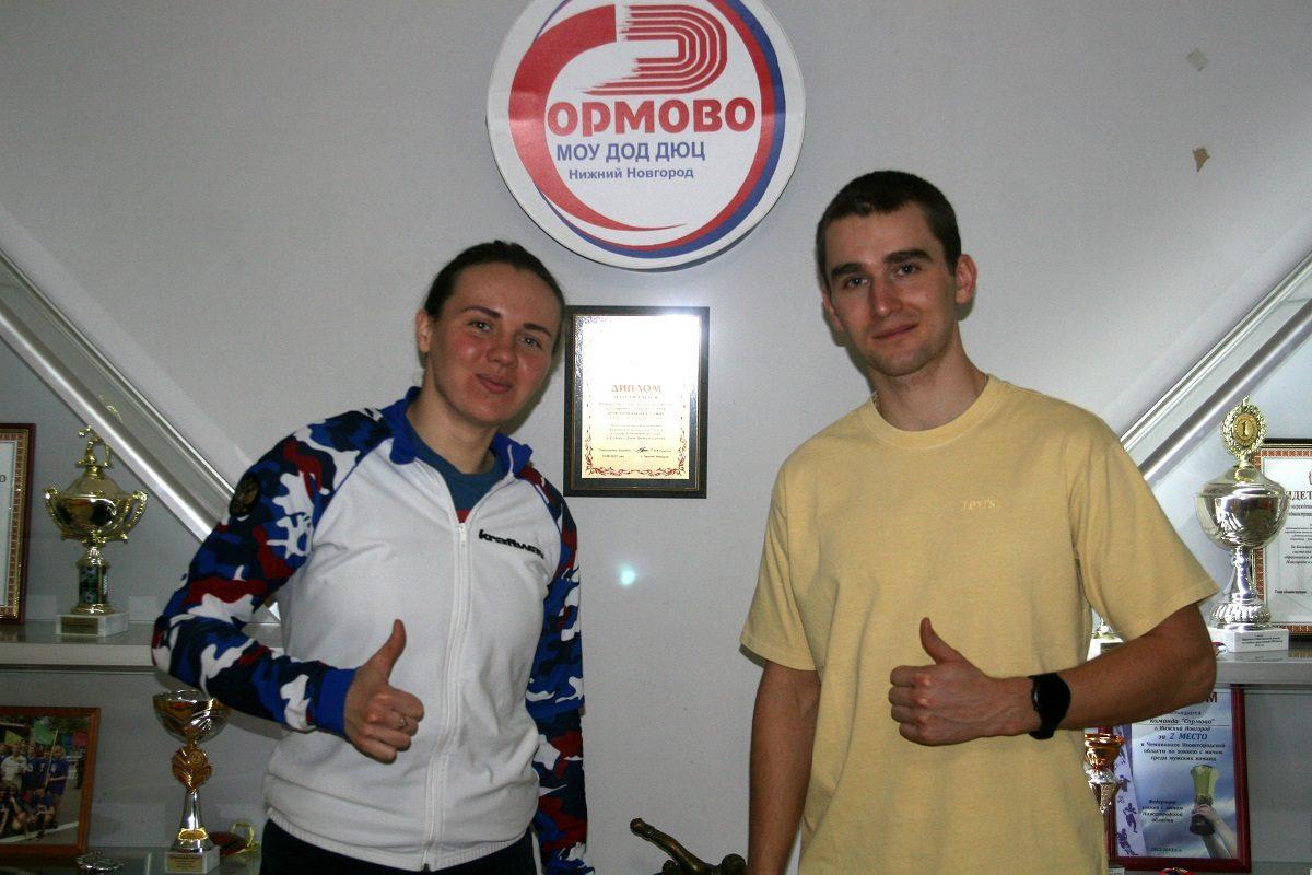 Нижегородские конькобежцы рассказали, как завершился сезон