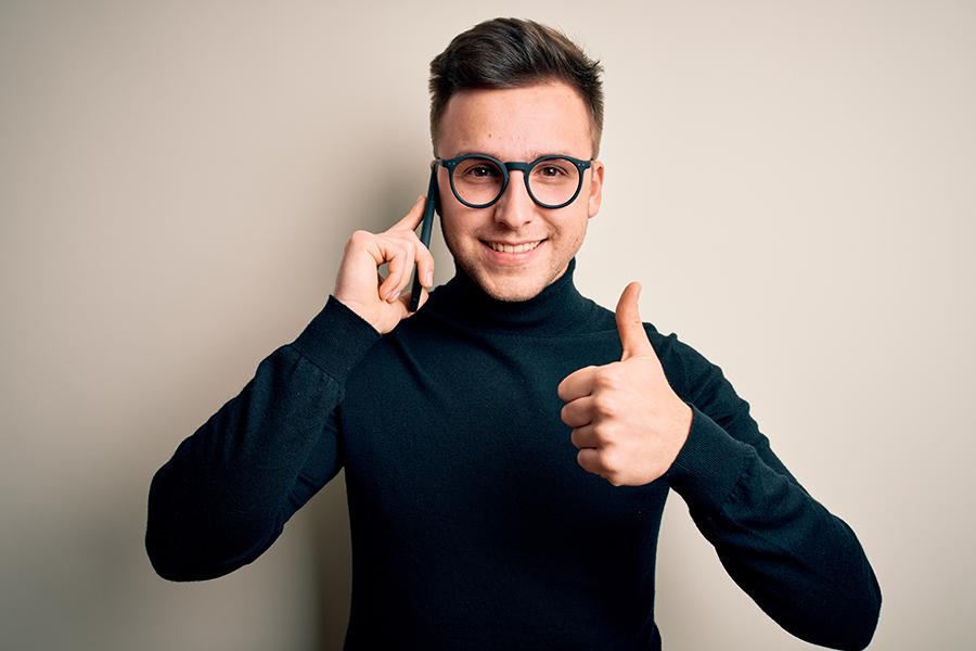 МегаФон предложил абонентам Нижегородской области новое качество голосовой связи