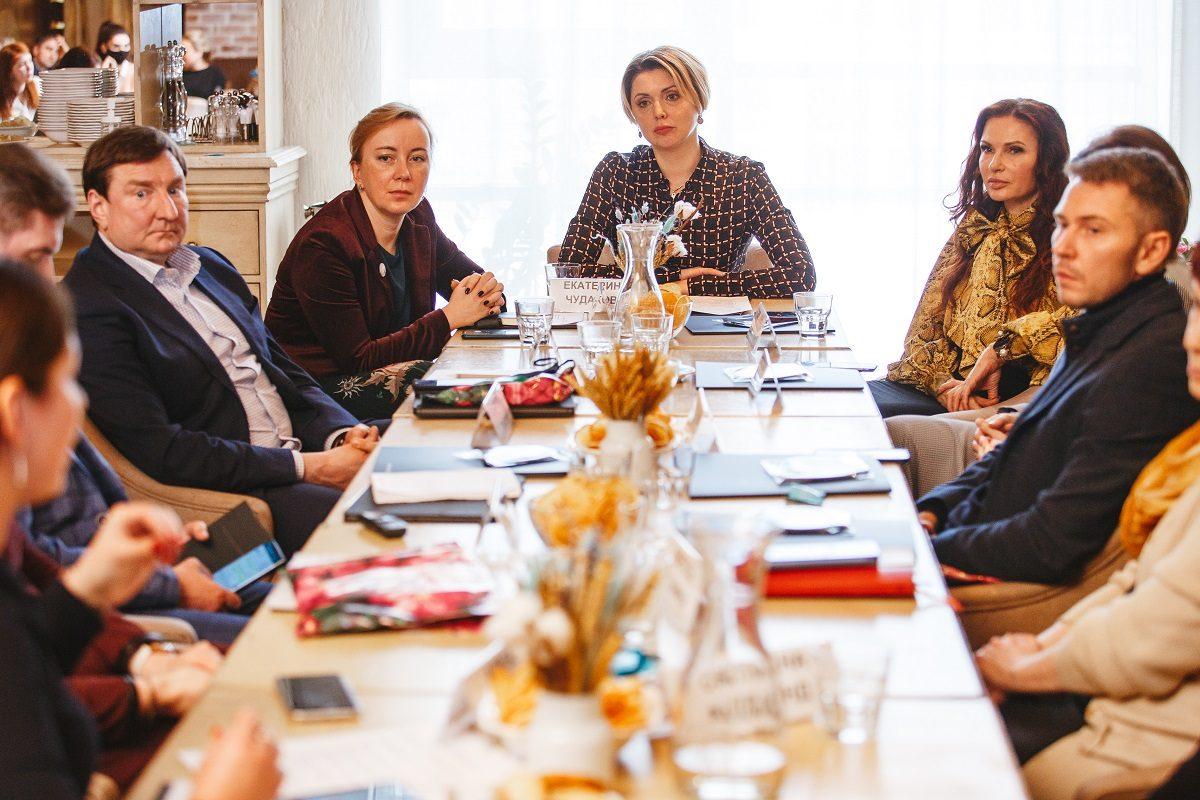 Проблемы людей ссиндромом Дауна обсудили вНижнем Новгороде