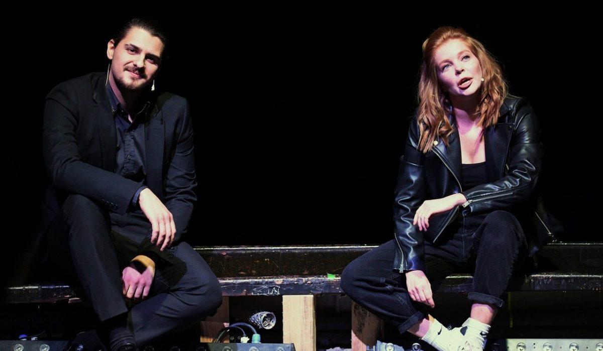 В Нижегородском театре юного зрителя началась режиссёрская лаборатория «Кулибинка»