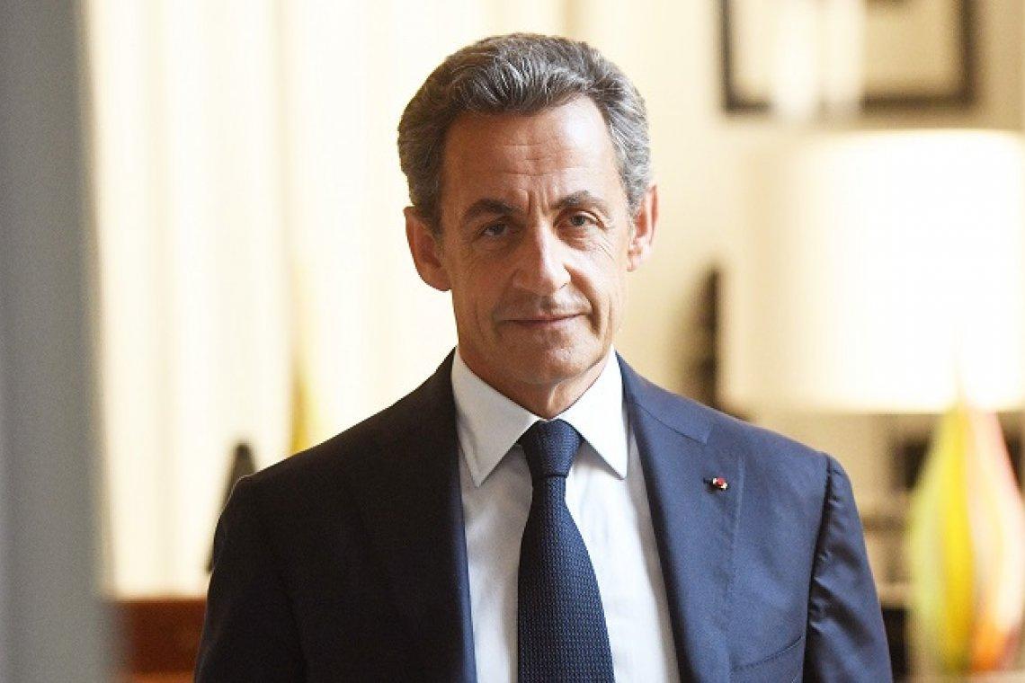Бывшего президента Франции Николя Саркози отправили в тюрьму за коррупцию